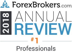 ForexBrokers.com #1 Professionals